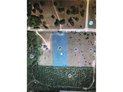County Road 450 A, Umatilla, FL 32784 - MLS#: S4851745