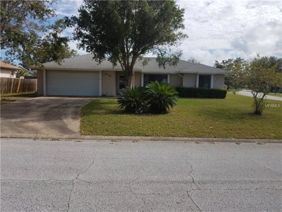 1015 Hali Ridge Court, Kissimmee, FL 34747 - MLS#: S4851747