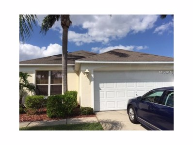 4603 Formby Court, Kissimmee, FL 34746 - MLS#: S4851751