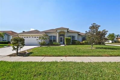 3267 Countryside View Drive, Saint Cloud, FL 34772 - MLS#: S4851863