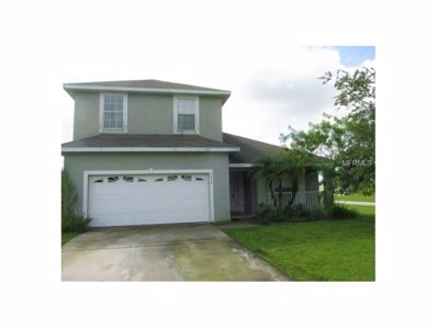3054 Eagle Crossing Drive, Kissimmee, FL 34746 - MLS#: S4851884