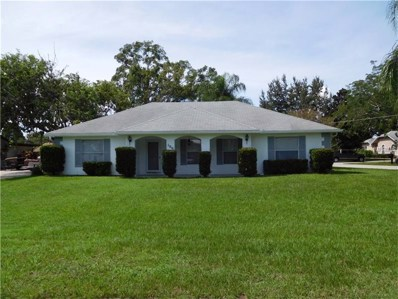 100 Mississippi Avenue, Saint Cloud, FL 34769 - MLS#: S4851914