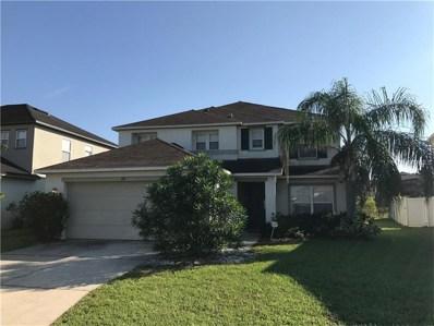 318 Canna Drive, Davenport, FL 33897 - MLS#: S4851922