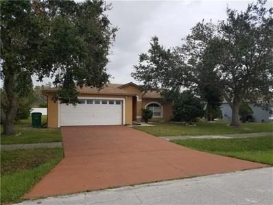542 Oak Branch Circle, Kissimmee, FL 34758 - MLS#: S4851950