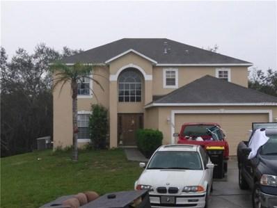 120 Herring Lane, Kissimmee, FL 34759 - MLS#: S4851976