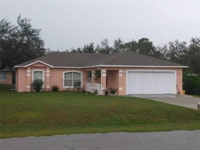 118 Herring Lane, Kissimmee, FL 34759 - MLS#: S4851982