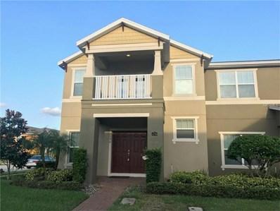 1190 Honey Blossom Drive, Orlando, FL 32824 - MLS#: S4851988