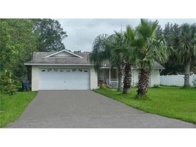 658 Reindeer Drive, Poinciana, FL 34759 - MLS#: S4851992