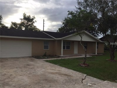 1290 Windway Circle, Kissimmee, FL 34744 - MLS#: S4851993
