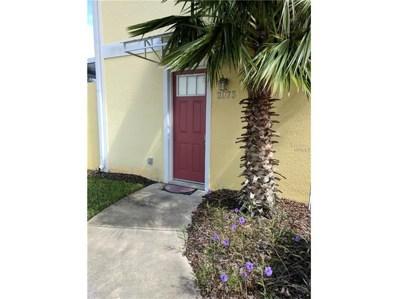 2073 Heritage Key Boulevard, Kissimmee, FL 34744 - MLS#: S4852023