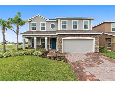 3210 Florenze Way, Saint Cloud, FL 34772 - MLS#: S4852046