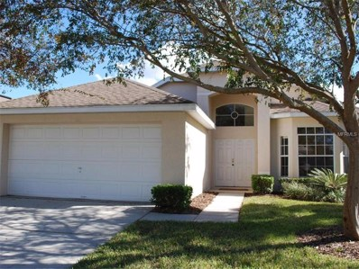 724 Ballyshannon Drive, Davenport, FL 33897 - MLS#: S4852051