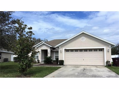 2181 Fawn Meadow Circle, Saint Cloud, FL 34772 - MLS#: S4852061