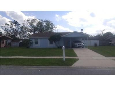 7664 Jester Court UNIT 1, Orlando, FL 32807 - MLS#: S4852065