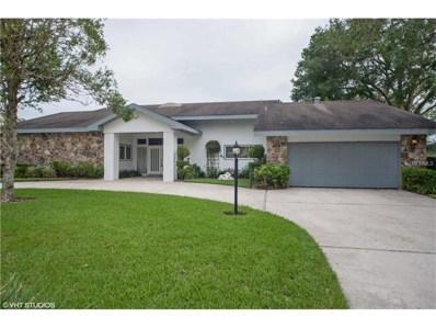 117 Arrowhead Lane, Haines City, FL 33844 - MLS#: S4852074