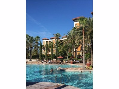 12544 Floridays Resort Drive UNIT 312B, Orlando, FL 32821 - MLS#: S4852090