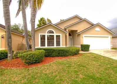 2829 Copper Ridge Court, Lake Mary, FL 32746 - MLS#: S4852110