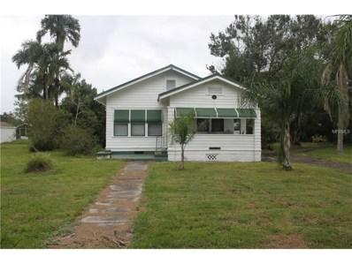 421 Florida Avenue, Saint Cloud, FL 34769 - MLS#: S4852115