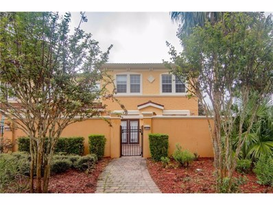 2864 Bella Vista Drive, Davenport, FL 33897 - MLS#: S4852131