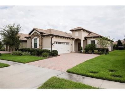 1313 Island Green Street, Champions Gate, FL 33896 - MLS#: S4852134