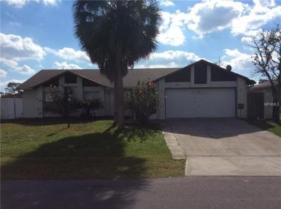 140 Dorchester Court, Kissimmee, FL 34758 - MLS#: S4852142