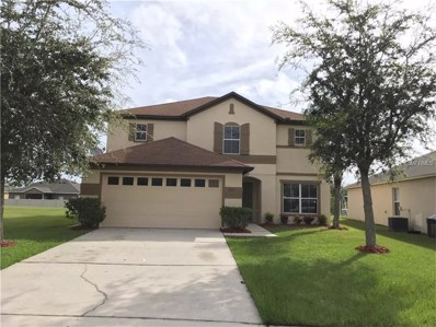 1973 Kimlyn Circle, Kissimmee, FL 34758 - MLS#: S4852174