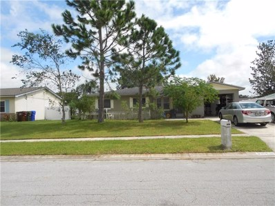 2357 Town And Country Drive, Kissimmee, FL 34744 - MLS#: S4852199