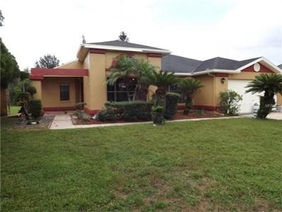 619 Oregon Woods Court, Orlando, FL 32824 - MLS#: S4852241