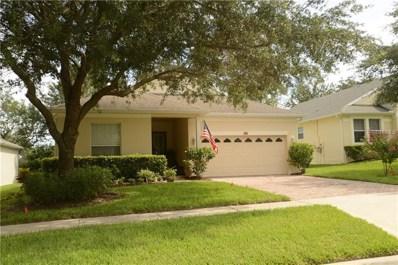 799 Wolf Creek Street, Clermont, FL 34711 - MLS#: S4852301