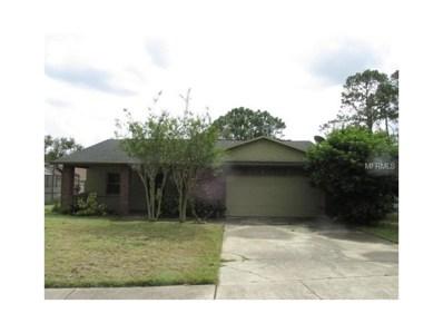 7518 Cielo Court, Orlando, FL 32822 - MLS#: S4852309