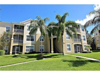 2305 Silver Palm Drive UNIT 102, Kissimmee, FL 34747 - MLS#: S4852352