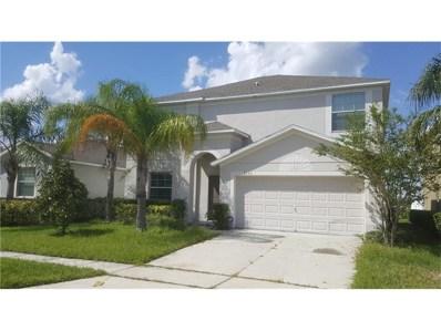 2500 Carrickton Circle UNIT 2, Orlando, FL 32824 - MLS#: S4852363