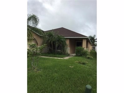 1920 Kimlyn Circle, Kissimmee, FL 34758 - MLS#: S4852380