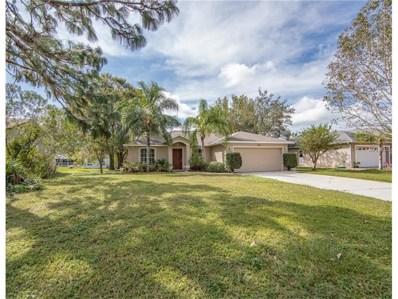 1417 Sugarberry Lane, Saint Cloud, FL 34772 - MLS#: S4852388