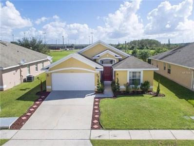 2333 Andrews Valley Dr, Kissimmee, FL 34758 - MLS#: S4852409