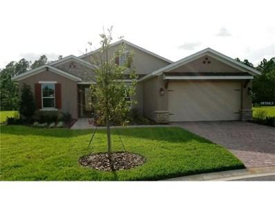 471 Bel Air Way, Poinciana, FL 34759 - MLS#: S4852431