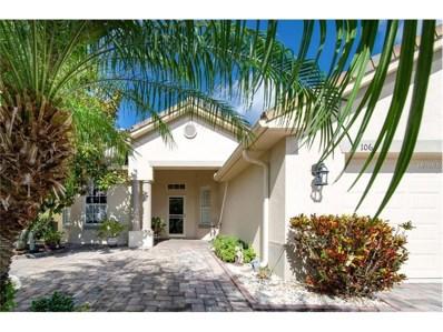 106 Rome Drive, Poinciana, FL 34759 - MLS#: S4852445