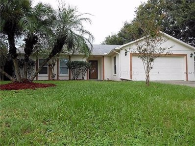 6000 Michele Lane, Saint Cloud, FL 34772 - MLS#: S4852449
