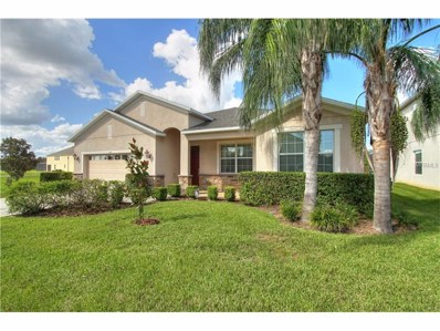 1000 Suffolk Place, Davenport, FL 33896 - MLS#: S4852454