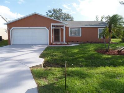 138 Briarcliff Drive, Kissimmee, FL 34758 - MLS#: S4852465