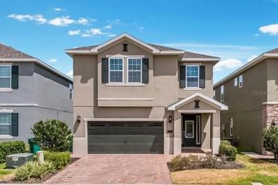 7617 Brookhurst Lane, Kissimmee, FL 34747 - MLS#: S4852478