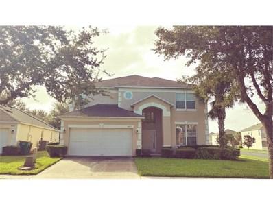 8455 Secret Key Cove, Kissimmee, FL 34747 - MLS#: S4852498