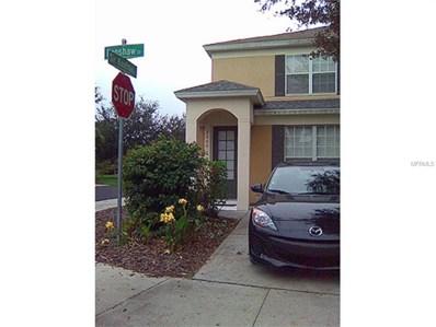 2500 Renshaw Street, Kissimmee, FL 34747 - MLS#: S4852499