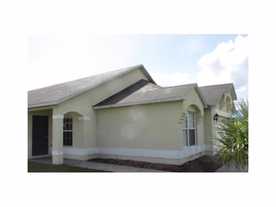 2739 Eagle Glen Circle, Kissimmee, FL 34746 - MLS#: S4852534