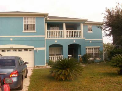 669 SW Elbridge Drive SW, Kissimmee, FL 34758 - #: S4852557