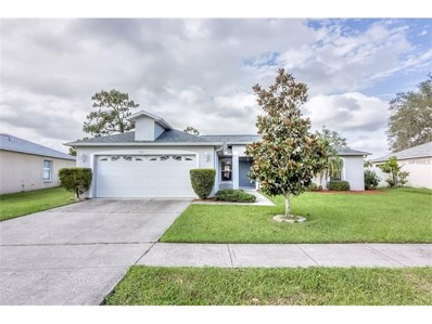 507 Pine Top Place, Kissimmee, FL 34758 - MLS#: S4852566