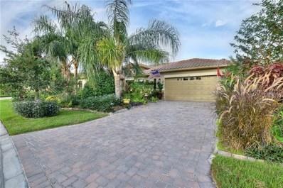 135 Lemon Grove Drive, Poinciana, FL 34759 - MLS#: S4852568