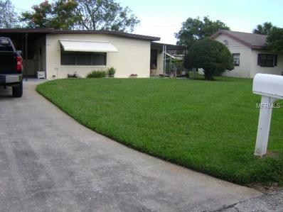 2217 Janet Street, Kissimmee, FL 34741 - MLS#: S4852571