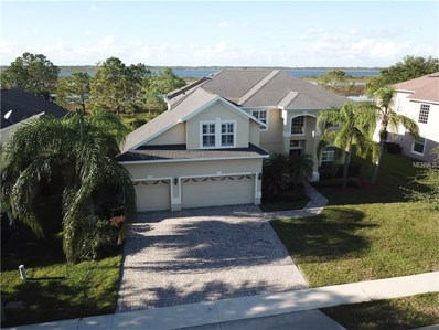 5009 Coveview Drive, Saint Cloud, FL 34771 - MLS#: S4852585