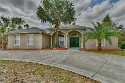 3137 Cascabel Terrace, North Port, FL 34286 - MLS#: S4852607